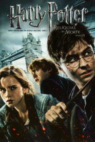 Harry Potter e as Relíquias da Morte – Parte 1