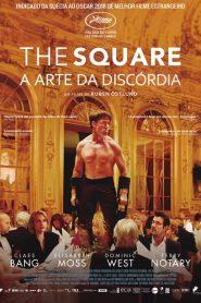 The Square: A Arte da Discórdia