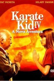 Karate Kid 4 – A Nova Aventura