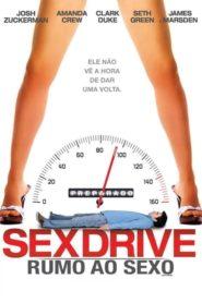 Sex Drive – Rumo ao Sexo
