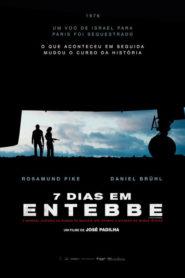 7 Dias em Entebbe