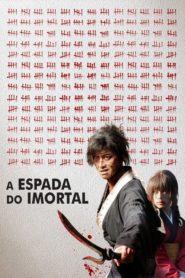 A Espada do Imortal
