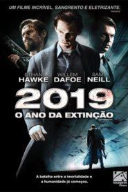 2019 – O Ano da Extinção