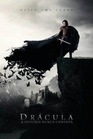Dracula: A História Nunca Contada