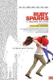 Ruby Sparks – A Namorada Perfeita