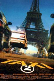 Táxi 2