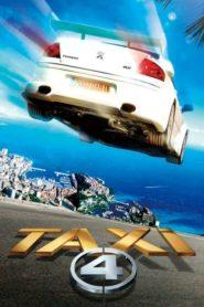 Táxi 4