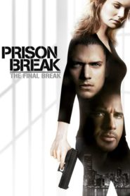 Prison Break – O Resgate Final