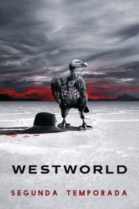 Westworld: 2 Temporada