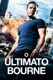O Ultimato Bourne