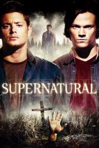 Sobrenatural: 4 Temporada