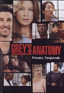 Grey's Anatomy: 1 Temporada