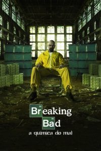 Breaking Bad: A Química do Mal