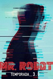 Mr. Robot: 3 Temporada