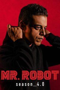 Mr. Robot: 4 Temporada