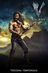 Vikings: 3 Temporada