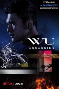 Assassinos WU: 1 Temporada