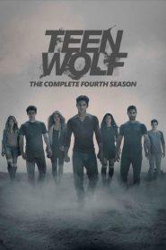 Lobo Adolescente: 4 Temporada