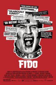 Fido – O Mascote