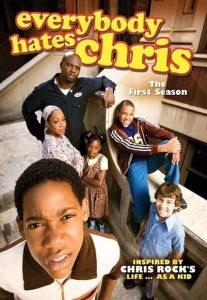 Todo Mundo Odeia o Chris: 1 Temporada