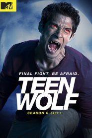 Lobo Adolescente: 6 Temporada