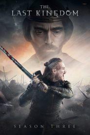 The Last Kingdom: 3 Temporada