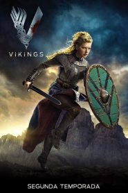 Vikings: 2 Temporada