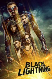 Raio Negro: 3 Temporada