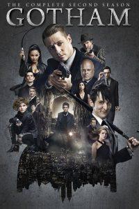 Gotham: 2 Temporada