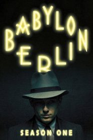 Babylon Berlin: 1 Temporada