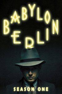 Babylon Berlin: 1 Temporada