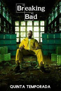 Breaking Bad: A Química do Mal: 5 Temporada