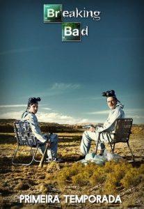 Breaking Bad: A Química do Mal: 1 Temporada