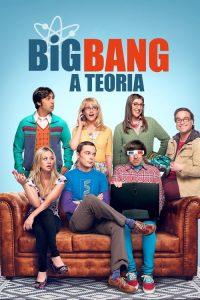 Big Bang: A Teoria: 12 Temporada