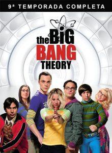 Big Bang: A Teoria: 9 Temporada