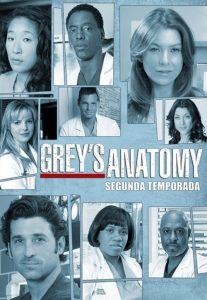 Grey's Anatomy: 2 Temporada