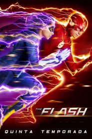 Flash: 5 Temporada