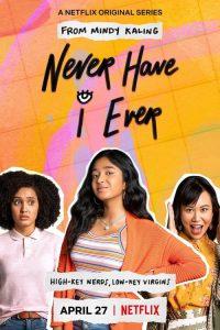 Eu Nunca…: 1 Temporada