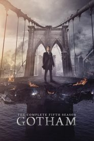 Gotham: 5 Temporada