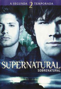 Sobrenatural: 2 Temporada
