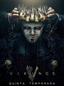Vikings: 5 Temporada