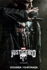 Marvel – O Justiceiro: 2 Temporada