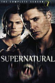 Sobrenatural: 7 Temporada