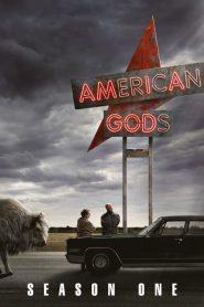 Deuses Americanos: 1 Temporada