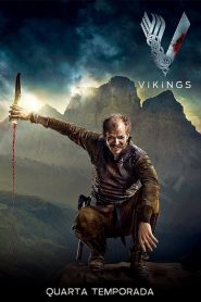 Vikings: 4 Temporada