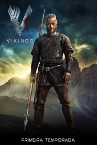 Vikings: 1 Temporada