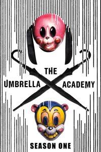 The Umbrella Academy: 1 Temporada