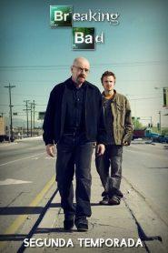 Breaking Bad: A Química do Mal: 2 Temporada