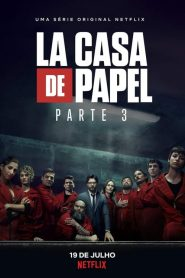 La casa de papel: 2 Temporada