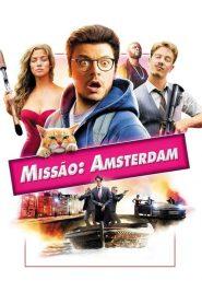 Missão: Amsterdam